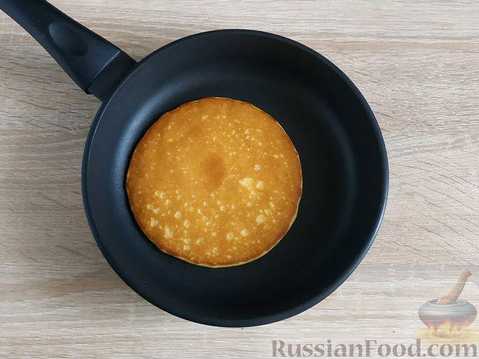 Фото приготовления рецепта: Рассольник с рыбой и рисом - шаг №5