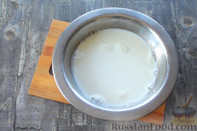 Фото приготовления рецепта: Куриный рулет с печенью - шаг №6