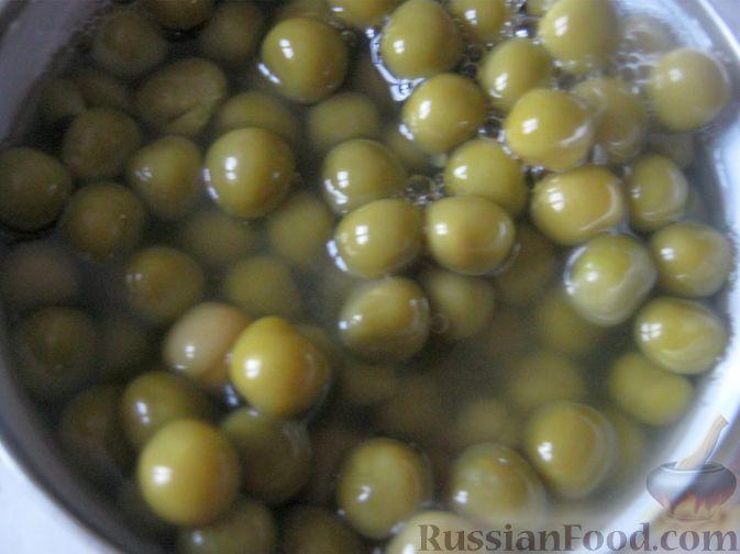 Фото приготовления рецепта: Сытный рисовый суп - шаг №8