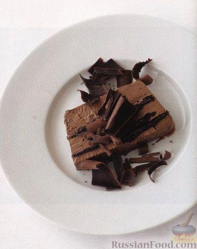Как приготовить десерт с шоколадом