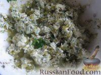 Фото приготовления рецепта: Скумбрия в фольге - шаг №6