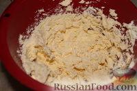 Фото приготовления рецепта: Творожное печенье - шаг №2
