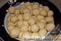 Фото приготовления рецепта: Творожное печенье - шаг №4