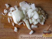"""Фото приготовления рецепта: Салат """"Пять минут"""" - шаг №5"""