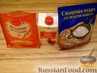 Фото приготовления рецепта: Крем из сливок - шаг №1