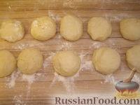 Фото приготовления рецепта: Торт слоеный «Наполеон» - шаг №6