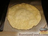 Фото приготовления рецепта: Торт слоеный «Наполеон» - шаг №8