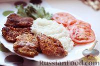 Фото к рецепту: Куриные отбивные