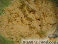 """Фото приготовления рецепта: Печенье """"Минутка"""" - шаг №3"""