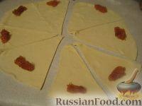 """Фото приготовления рецепта: Печенье """"Минутка"""" - шаг №6"""