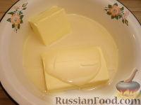 Фото приготовления рецепта: Торт слоеный «Наполеон» - шаг №9