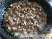 Фото приготовления рецепта: Салат слоеный с черносливом «Увертюра» - шаг №3