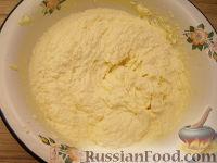 Фото приготовления рецепта: Торт слоеный «Наполеон» - шаг №10
