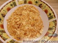 Фото приготовления рецепта: Торт слоеный «Наполеон» - шаг №11