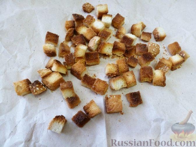 Фото приготовления рецепта: Вареники с квашеной капустой и картошкой - шаг №5