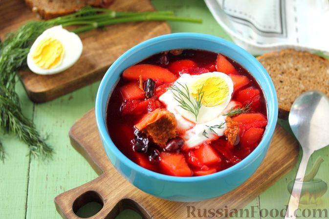 Фото приготовления рецепта: Овсяные батончики с сухофруктами, цукатами и орехами - шаг №6