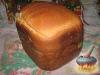 Фото к рецепту: Быстрый хлебушек из хлебопечки