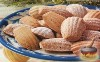 Фото к рецепту: Печенье «Мадлен» с фундуком