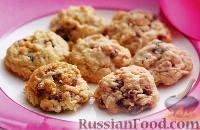 Фото к рецепту: Печенье «Амброзия»