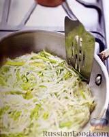 Фото приготовления рецепта: Картофельное «рёшти» с грибами - шаг №1