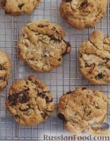 Фото к рецепту: Вкусное домашнее печенье
