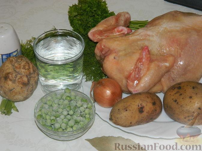 Что приготовить в духовке из мяса грибов и картошки
