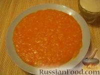 Фото приготовления рецепта: Каша из тыквы с рисом - шаг №10