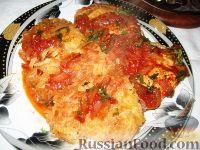 Фото к рецепту: Свинина по-гуцульски