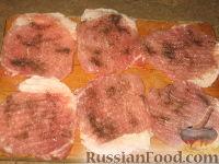 Фото приготовления рецепта: Свинина по-гуцульски - шаг №3