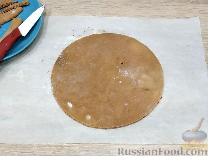 Фото приготовления рецепта: Куриные тефтели, запечённые с гречкой - шаг №1