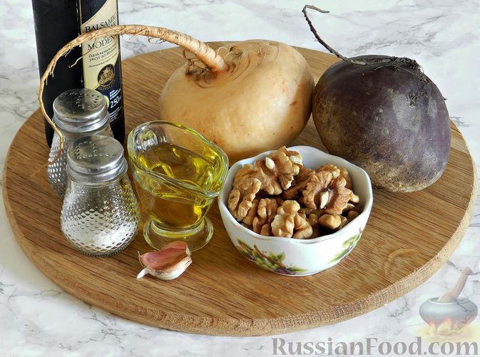 Фото приготовления рецепта: Творожно-яблочный пирог - шаг №12