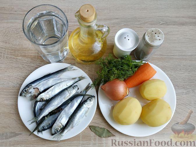 Фото приготовления рецепта: Парфе с солёной карамелью - шаг №11