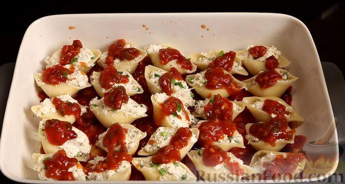 Фото приготовления рецепта: Говядина, тушенная с овощами и фасолью - шаг №3