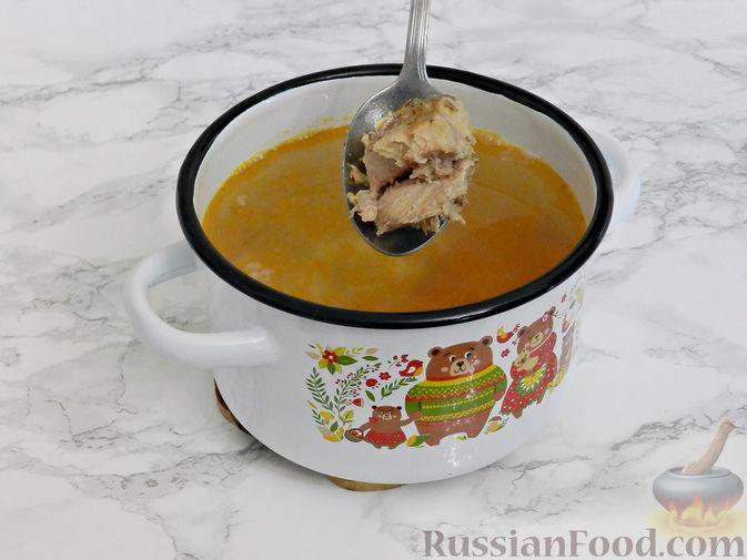 Фото приготовления рецепта: Овсяный крамбл с мандаринами - шаг №1