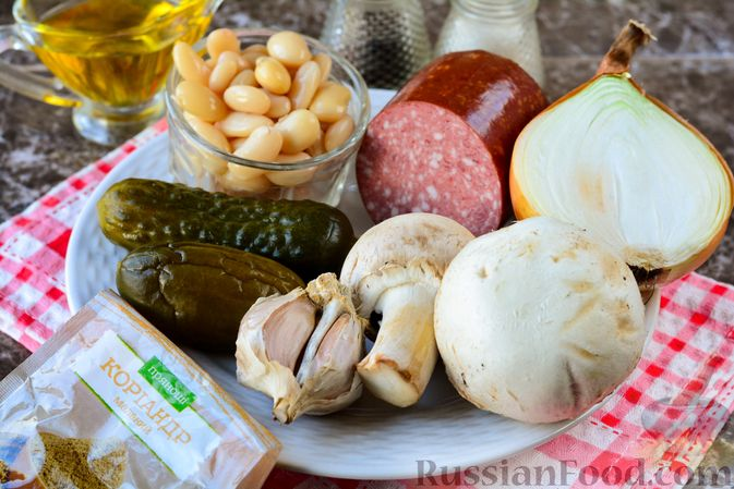 Фото приготовления рецепта: Куриные рулеты с авокадо в беконе - шаг №11