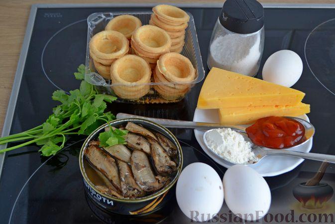 Фото приготовления рецепта: Творожная запеканка с тыквой и курагой (без яиц и муки) - шаг №5