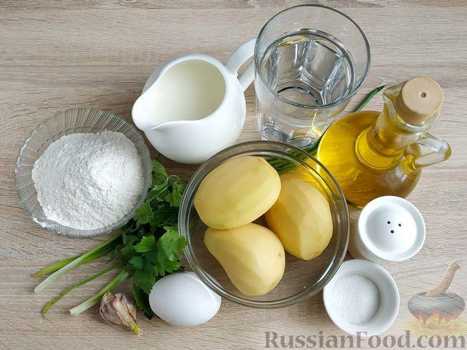 Фото приготовления рецепта: Запеканка из цветной капусты с колбасой и сыром - шаг №8