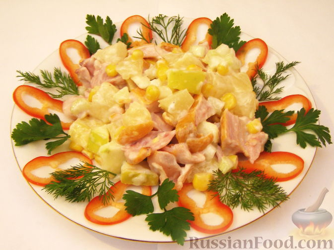 Фото приготовления рецепта: Грибной суп с клецками - шаг №18