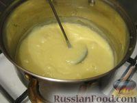 Фото приготовления рецепта: Крем для Наполеона - шаг №3