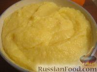 Фото приготовления рецепта: Крем для Наполеона - шаг №4