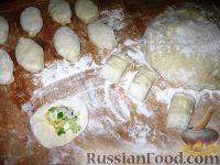 Фото приготовления рецепта: Пирожки - шаг №1
