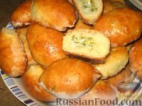 Фото приготовления рецепта: Пирожки - шаг №3