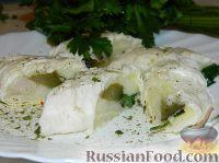 Фото к рецепту: Роллы по-русски