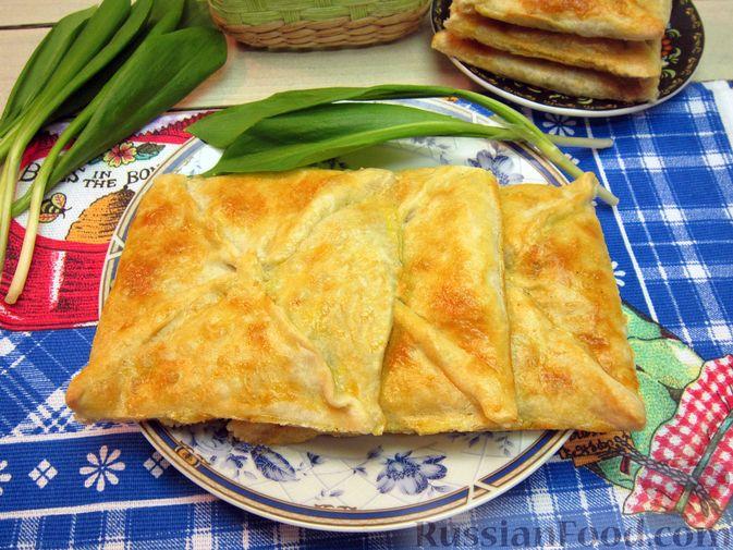 Фото приготовления рецепта: Куриный рулет с макаронами - шаг №1
