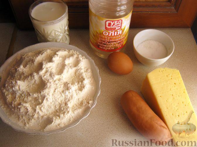 рецепт приготовления сырной лепешки