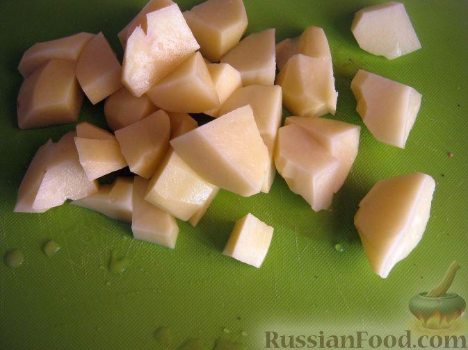 рецепт рыбного супа по средиземноморски