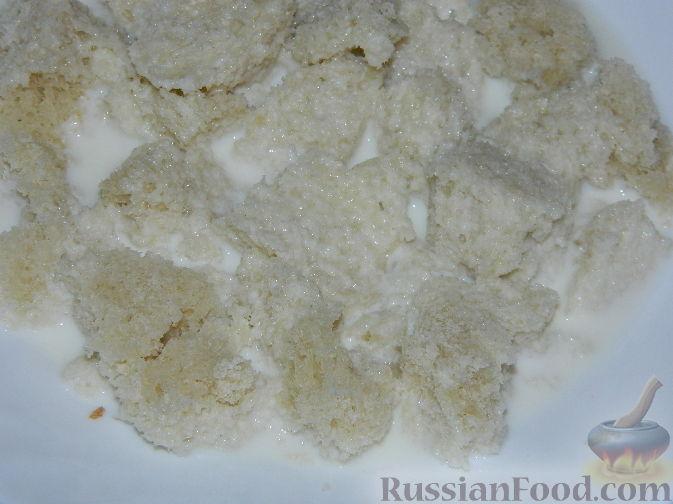 куриные котлеты с сыром в сухарях рецепт