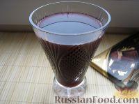 Фото к рецепту: Пунш «Шоколадный»