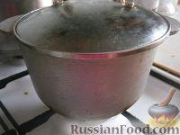 Фото приготовления рецепта: Котлеты из говяжьей печени - шаг №10