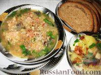 Фото к рецепту: Польские щи